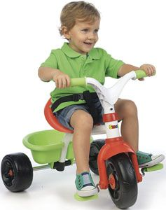 triciclo-be-fun-confort-mixte-smoby