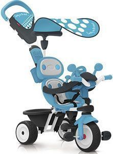 triciclo bebe smoby drive confort